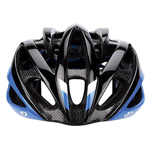 Giro Atmos Helmet Blue/Black, M front-828712
