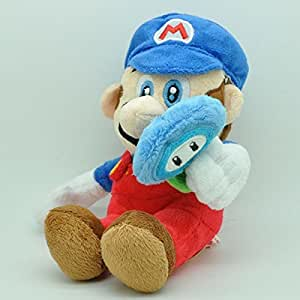 ice mario plush - photo #10