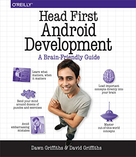 Download Head First Android Development
