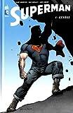 echange, troc Collectif - Superman, Tome 1 : Genèse