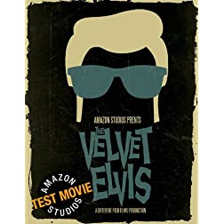 The Velvet Elvis (Amazon Studios)