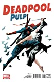 img - for Deadpool: Pulp #1 book / textbook / text book
