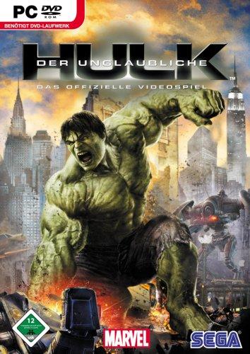 Der Unglaubliche Hulk (DVD-ROM) hier kaufen