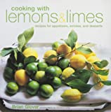 img - for Cooking with Lemons & Limes book / textbook / text book