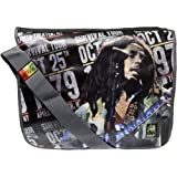 Bob Marley – Survival Tour Messenger Bag Reviews