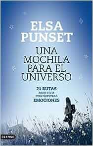Una mochila para el universo: ELSA PUNSET: 9788423324613: Amazon.com