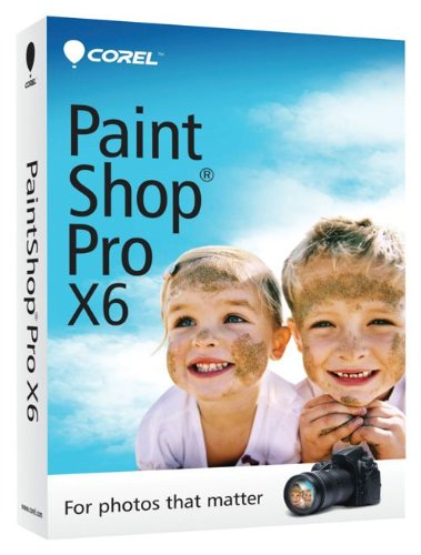 Corel Paintshop Pro X6 back-669501