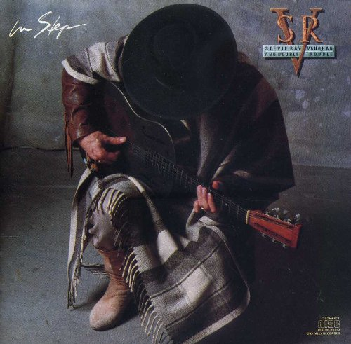 In Step [Original Released] [1989 CBS] by Stevie Ray Vaughan & Double Trouble