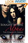 Sought by the Alphas Complete Boxed S...