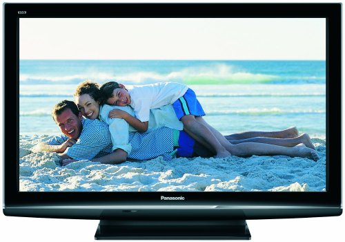 Panasonic TC-P42S1 is the Best 50-Inch or Smaller HDTV Under $1000 for Watching Movies or TV Shows