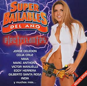 Santa Rosa, India - Super Bailables Del Ano - Amazon.com Music