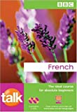 Book - Talk French (book and CD)