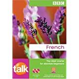 Talk French (book and CD)by Isabelle Fournier