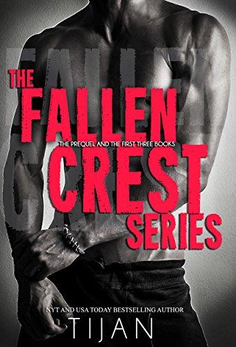 Tijan - The Fallen Crest Series