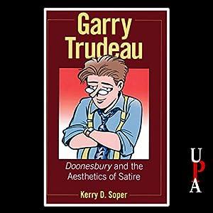 Garry Trudeau Audiobook