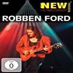 Robben Ford - New Morning - The Paris...