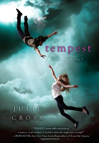 Cover of Tempest: A Novel