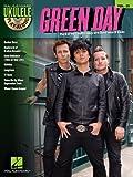 Green Day Ukulele Play-Along Volume 25 + CD