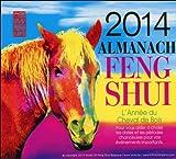Almanach Feng Shui