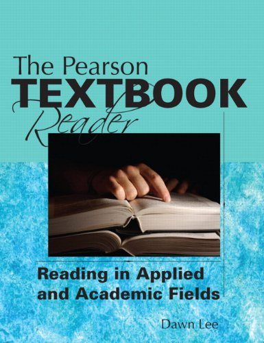 Pearson Textbook Reader: Reading in Applied and Academic...