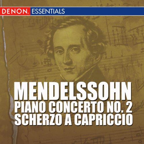 Mendelssohn - Piano Concerto No. 2 - Scherzo A Capriccio