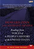 Zinn, Howard - Voices Of A People's History Of The USA
