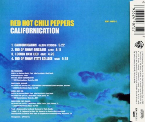 Red hot chili peppers make no excuse for some of their controversial lyrics