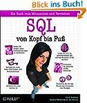 SQL von Kopf bis Fu�