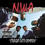Straight Outta Compton (2002 - Remast...
