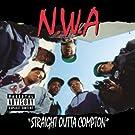 Straight Outta Compton (2002 - Remaster) [Explicit]