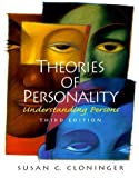 img - for Theories of Personality: Understanding Persons by Susan C. Cloninger (2000-01-02) book / textbook / text book