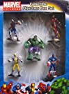 Marvel Universe Collectible Figurines…