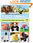 Wild and Wonderful Fleece Animals: Wi...