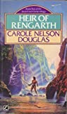 Heir Of Rengarth (0552133078) by Carole Nelson Douglas