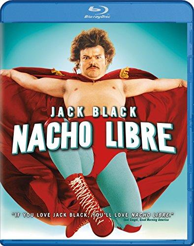Nacho Libre (Widescreen, Dolby, AC-3)