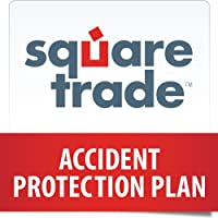 SquareTrade 3-Year Portable Electronics Accident Protection Plan ($125-150)