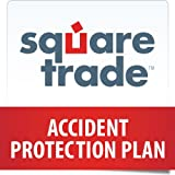 SquareTrade 1-Year Tablet Accident Protection Plan ($100-150)