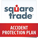 SquareTrade 2-Year MP3 Accident Prote...