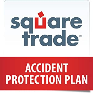 SquareTrade 3-Year Tablet Warranty Plus Accident Protection (£300-350 Items)