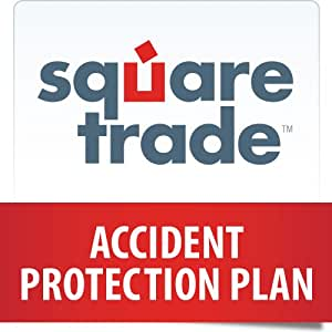 SquareTrade 2-Year Portable Electronics Accident Protection Plan ($75-100)