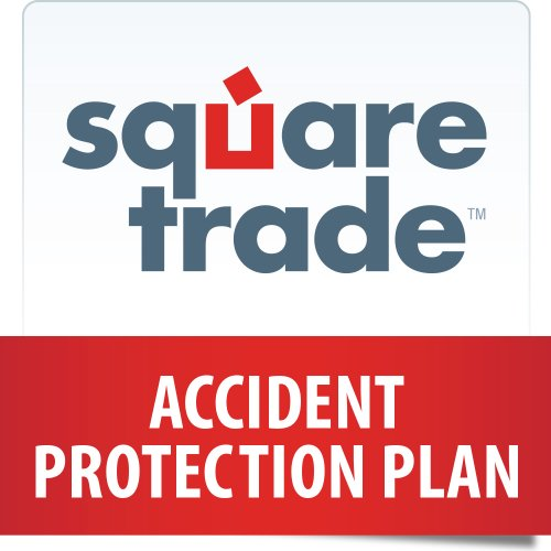 SquareTrade 3-Year Electronics Accident Protection Plan ($125-150)