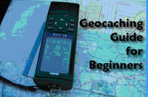 Geocaching Guide for Beginners PDF