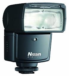 Nissin Di 466 for Canon