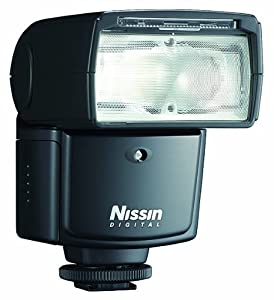 Nissin Di466 Speedlight for Canon Digital SLR Cameras, Guide number 109