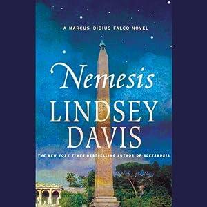 Nemesis | [Lindsey Davis]