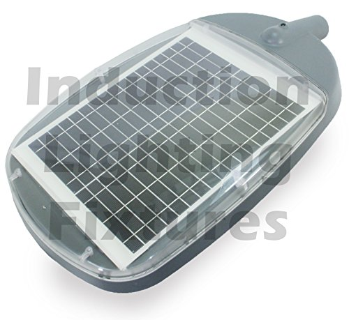 7W All In One Solar Panel Led Outdoor Walkway Roadway Street Light Fixture