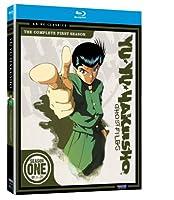 Yu Yu Hakusho: Season 1 [Blu-ray] from Funimation
