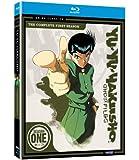 Yu Yu Hakusho: Season One - Classic [Blu-ray] [Import]