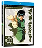 Yu Yu Hakusho: Season One [Blu-ray]