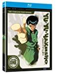 Yu Yu Hakusho Ghost Files: Season One...